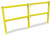 Modular Safety Barriers: click to enlarge