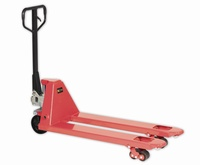 Warrior Hand Pallet Trucks - 2500Kg Capacity: click to enlarge