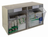 Topstore - Clearbox Units: click to enlarge