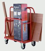 Bulk Load Trolley - DIY Trolley - 450Kg Capacity