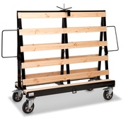 Loadall Board Trolley
