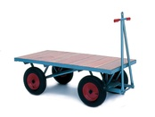 Platform Trolleys - 1000Kg Capacity