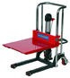 Warrior Ministacker - 400Kg Capacity