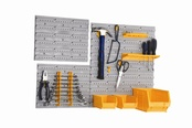 Multi-Stor Modular Wall Panels & Accessories