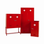 Safestore - Pesticide Substance Cabinets