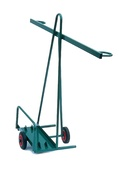 Sheet Material Trolley - Single Axle