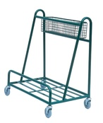 Sheet Material Trolley - 4 Wheeled - 200Kg Capacity