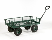 Toptruck - Mesh Sided Platform Truck