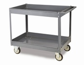 Toptruck - Steel Shelf Trolleys 250Kg Capacity