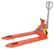 Warrior Weigh Scale Pallet Trucks - 2000Kg Capacity