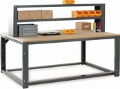 Infinite Modular Workbenches - MDF Top