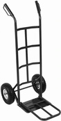 Toptruck - Folding Foot Sack Truck - 90Kg Capacity